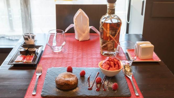 Suggestion de plat - Laz'Nillo, Carouge