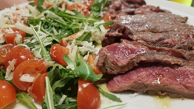 Suggestion du Chef - Hakuna Matata, Rome