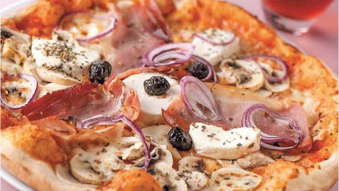 Pizza - Pizza Papa - Lyon, Lyon