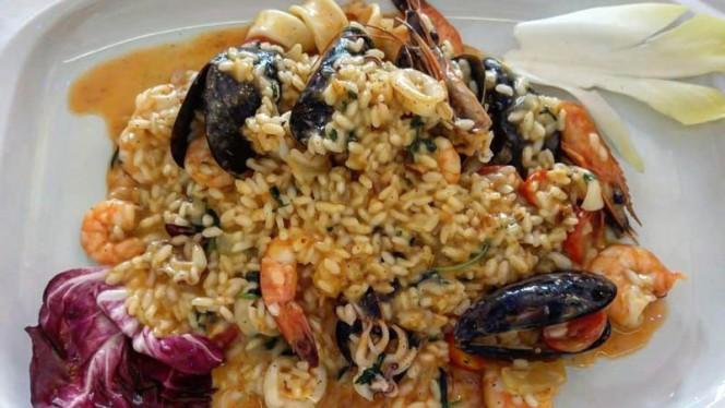 Sugestão do chef - Da Vinci Ristorante & Pizzeria, Lisboa