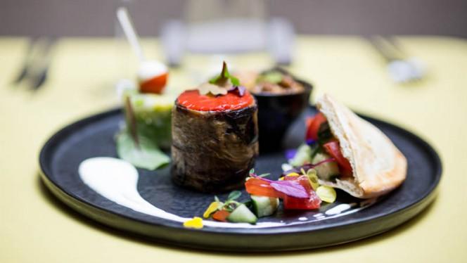Suggestion du Chef - Monjul, Paris