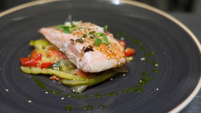 Sugerencia del chef - Foz, Barcelona