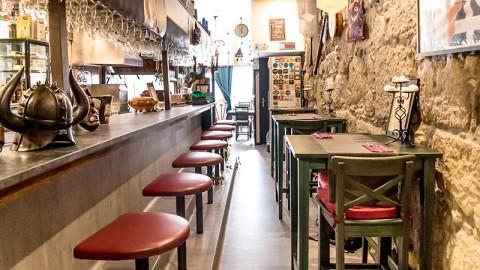 Restaurante Sidraria Celta Endovélico, Porto