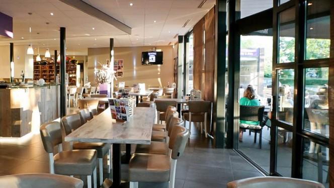 Het restaurant - Twizst, Bunschoten-Spakenburg