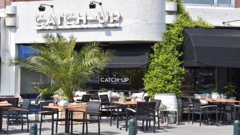 Catch-up, The Hague