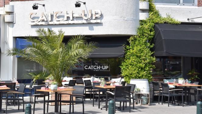 Bistro Catch-up - Catch-up, Den Haag