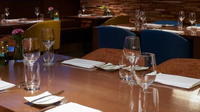 Restaurant - Taste!, Tilburg