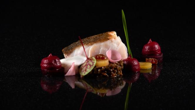 Suggestie van de chef - Taste!, Tilburg