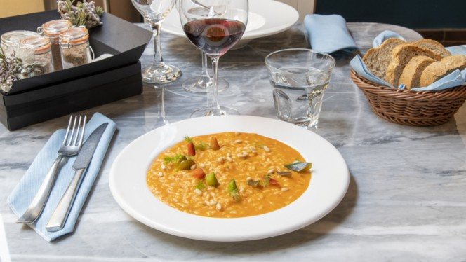 Suggerimento dello chef - Libra Cucina Evolution, Bologna