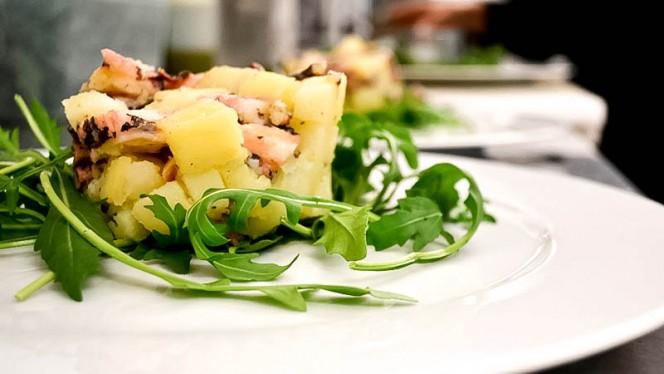 specialita' dello chef - Grani Di Sale, Rome