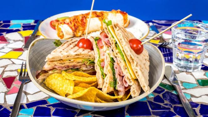 Suggestie van de chef - Havana, Tilburg