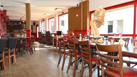 eetcafé 190, Tilburg