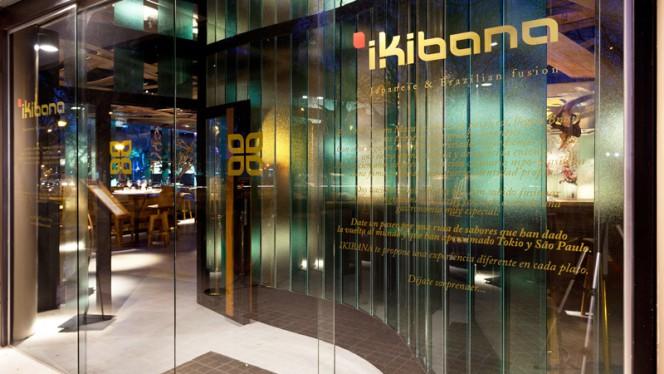 Ikibana Sarrià - 10 - Ikibana Sarrià, Barcelona