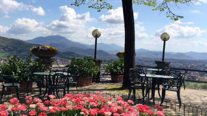 il giardino - Il Pianone, Bergamo