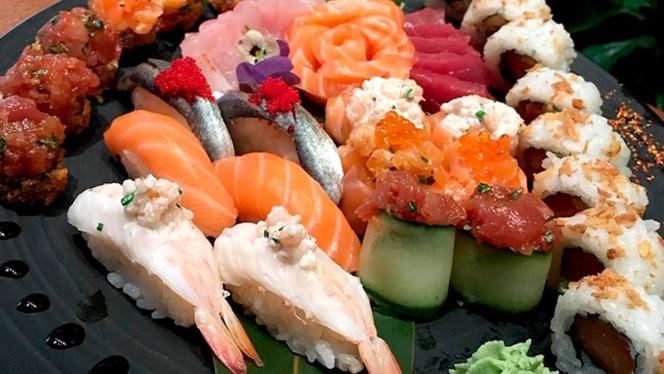 Sugestão do chef - Unique Sushi LD, Lisboa