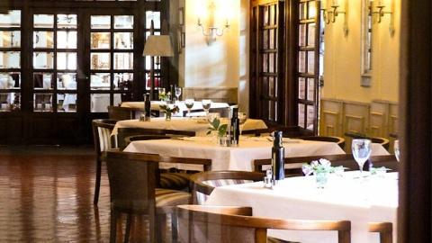 Restaurante Parador de Calahorra, Calahorra