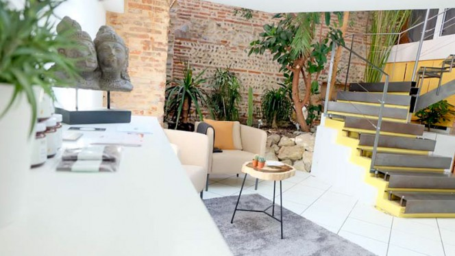La salle - Yoga & Brunch, Toulouse