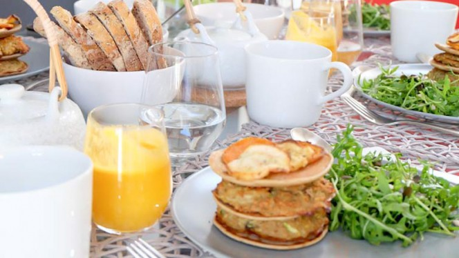 Suggestion - Yoga & Brunch, Toulouse