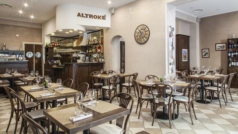 Altroké, Milan