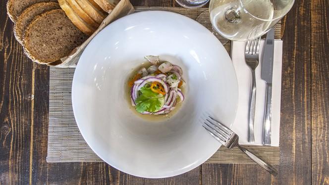 Suggerimento dello chef - Altroké, Milano