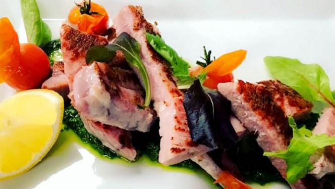 Suggerimento dello chef - Poseidone Restaurant, Marinella
