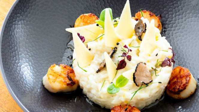 Suggestion du Chef - LE BEM - Le Bistrot d'Eleonore et Maxence, Paris