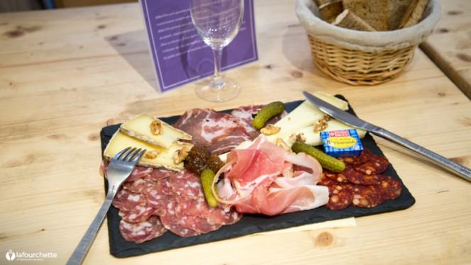 Suggestion du chef - BiBoViNo, Lille