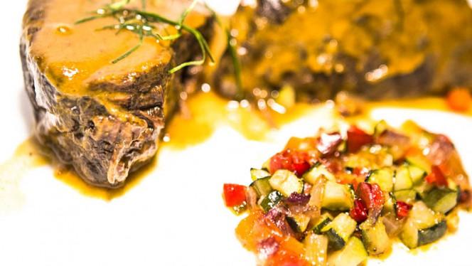 Sugerencias del chef - Secreter - Sala de Estar, Valencia