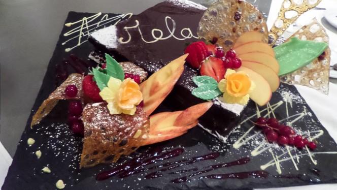 Gâteau d'Anniversaire - Pell Mell, Lyon