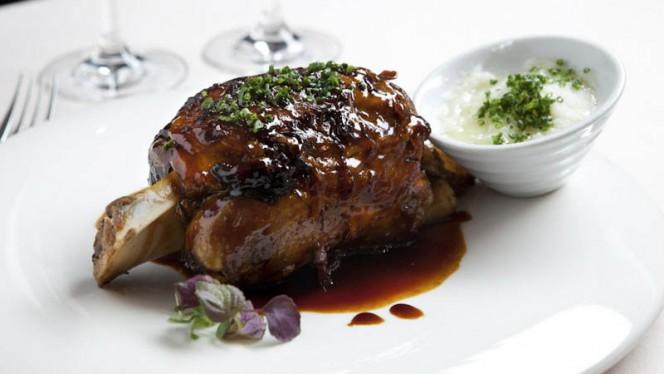 Sugerencia del chef - Rincón del Norte, Barcelona