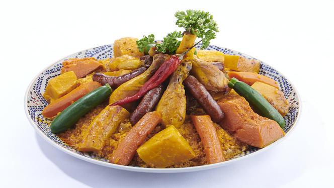 Suggestion de plat - Restaurant Le Léman, Vevey