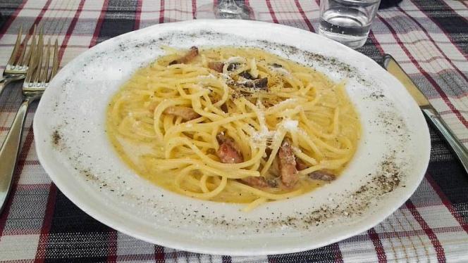 Suggerenza del chef - Lago del Parco, Rome