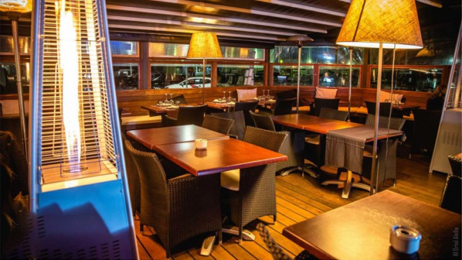 Lolas Loungev 2 - Lolas Lounge, El Masnou