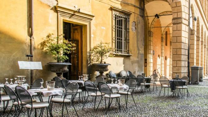 Terrazza - Camera con Vista Bistrot, Bologna