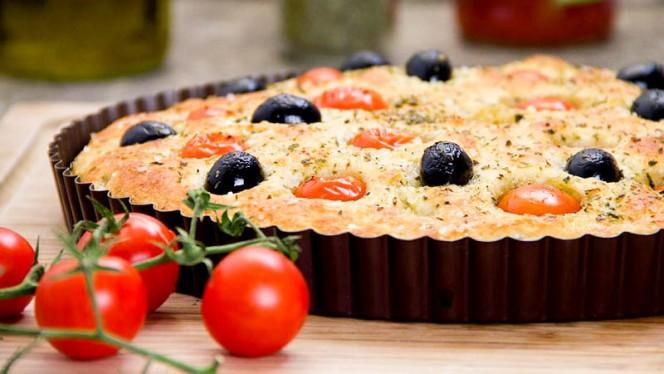 pizza - Castelluccio,