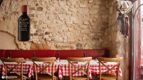 Le Bistrot, Aix-en-Provence