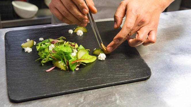 Suggerimento dello chef - Il Nido del Pettirosso, Rome