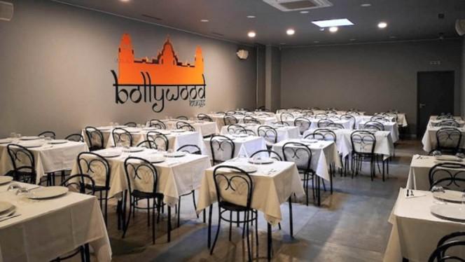 Sala - Bollywood Lounge, Lisboa