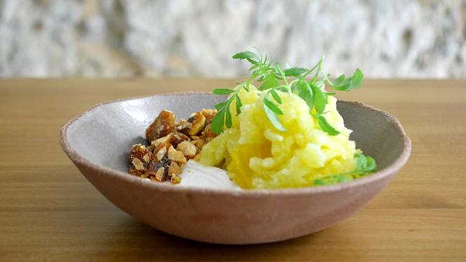 Sugestão do chef - Arkhe, Lisboa