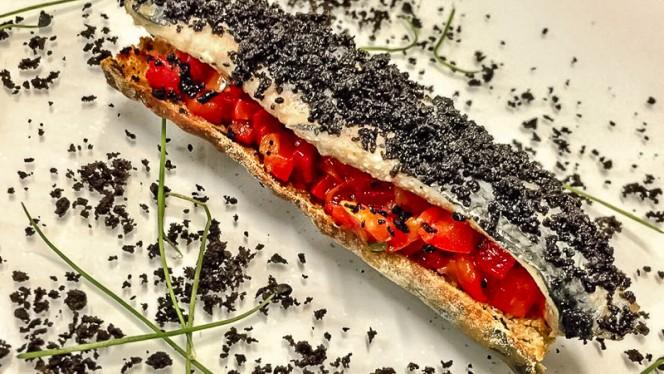 Sugestão do chef - Povo, Lisboa