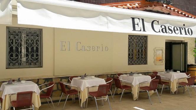El Caserío 4 - El Caserío, Madrid