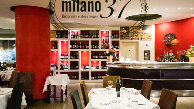 Interno - Milano37, Gorgonzola