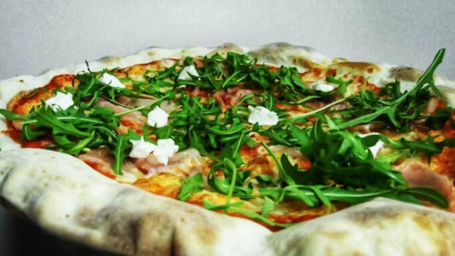 La pizzeria - Sacchio 1970, Piacenza