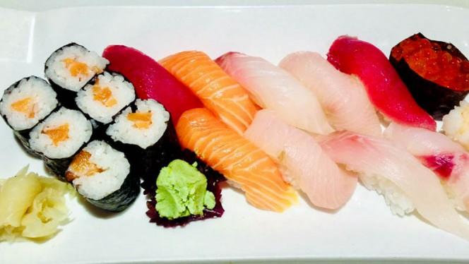 Suggestion du Chef - Yushi, Paris