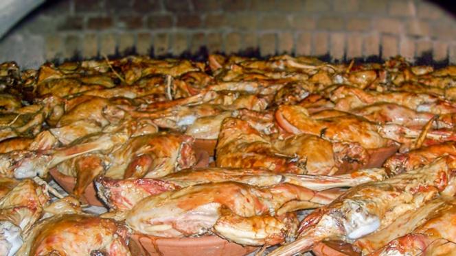 Carne - Nuevo Chinchón, Chinchon