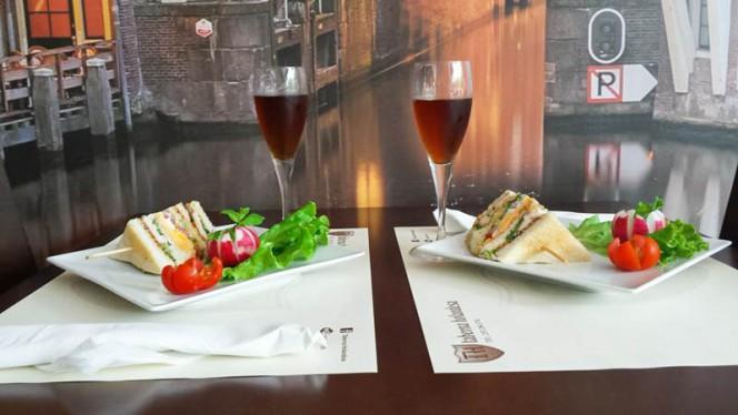 Sugestão do chef - Taberna Holandesa, Braga