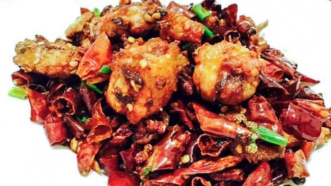 Sugestão do chef - Chines Nova Paris, Lisboa