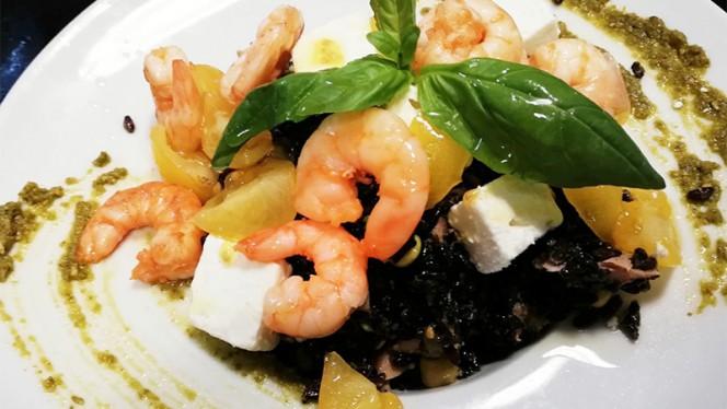 Suggerimento dello chef - La Deliziosa, Catania