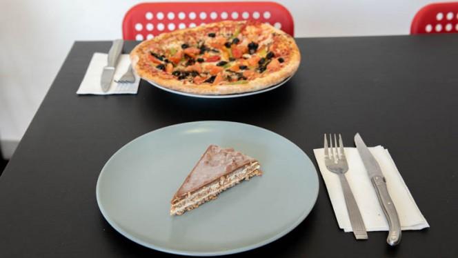 Suggestion du chef - Yello Pizza, Nantes