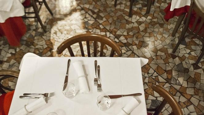 L'ambiente - Piccola Cucina, Milan